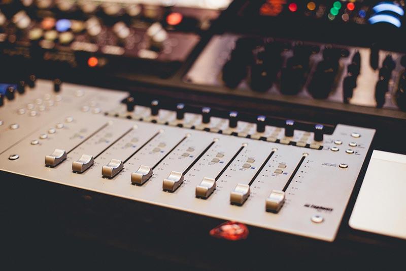 sound system rental price